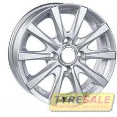Легковой диск REPLICA JT-1608 S - Интернет магазин шин и дисков по минимальным ценам с доставкой по Украине TyreSale.com.ua