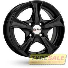 Легковой диск DISLA Luxury 406 В - Интернет магазин шин и дисков по минимальным ценам с доставкой по Украине TyreSale.com.ua