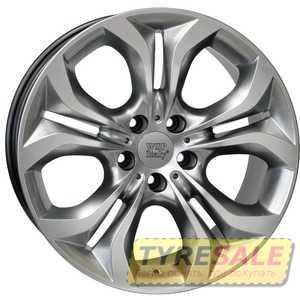 Купить WSP ITALY AURA W674 HS R18 W8.5 PCD5x120 ET46 DIA74.1
