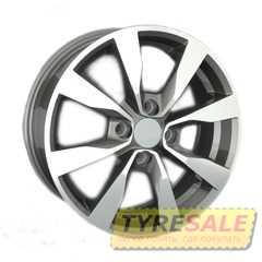 Легковой диск REPLAY GN86 GMF - Интернет магазин шин и дисков по минимальным ценам с доставкой по Украине TyreSale.com.ua