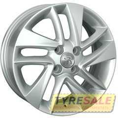 Легковой диск REPLAY RN162 S - Интернет магазин шин и дисков по минимальным ценам с доставкой по Украине TyreSale.com.ua
