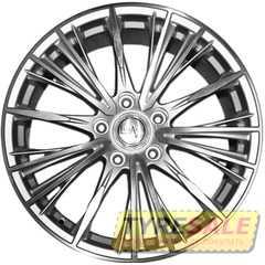 REPLICA LegeArtis B128 SF - Интернет магазин шин и дисков по минимальным ценам с доставкой по Украине TyreSale.com.ua