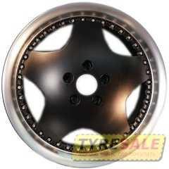 Легковой диск REPLICA JT-1449 BMatt - Интернет магазин шин и дисков по минимальным ценам с доставкой по Украине TyreSale.com.ua
