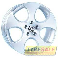Легковой диск REPLICA JT-1095 MS - Интернет магазин шин и дисков по минимальным ценам с доставкой по Украине TyreSale.com.ua