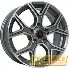 Купить Легковой диск REPLICA LegeArtis MI547 GMF R17 W7 PCD5x114.3 ET38 DIA67.1