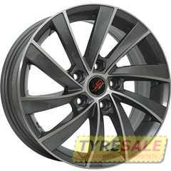 REPLICA Concept-SK523 GMF LegeArtis - Интернет магазин шин и дисков по минимальным ценам с доставкой по Украине TyreSale.com.ua