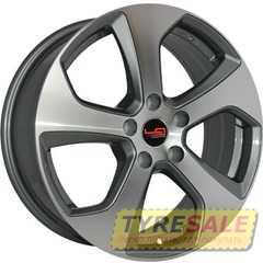 Легковой диск REPLICA LegeArtis VV150 GMF - Интернет магазин шин и дисков по минимальным ценам с доставкой по Украине TyreSale.com.ua