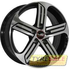 Купить Легковой диск REPLICA LegeArtis VV177 BKF R16 W6.5 PCD5x112 ET46 DIA57.1