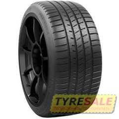 Всесезонная шина MICHELIN Pilot Sport A/S 3 - Интернет магазин шин и дисков по минимальным ценам с доставкой по Украине TyreSale.com.ua
