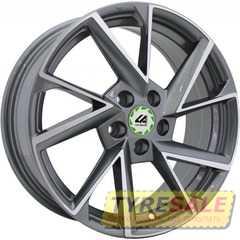 Купить Легковой диск REPLICA LegeArtis VV12 GMF R16 W6.5 PCD5x100 ET35 DIA57.1