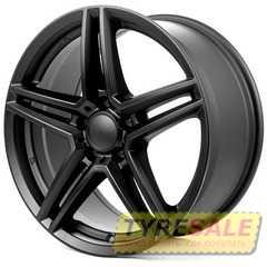 Легковой диск RIAL M10 Racing Schwarz - Интернет магазин шин и дисков по минимальным ценам с доставкой по Украине TyreSale.com.ua