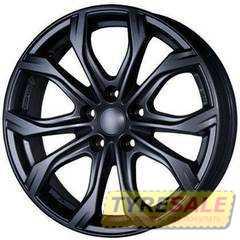 Легковой диск ALUTEC W10 Racing Black - Интернет магазин шин и дисков по минимальным ценам с доставкой по Украине TyreSale.com.ua