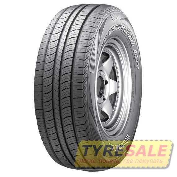 Летняя шина MARSHAL Road Venture APT KL51 - Интернет магазин шин и дисков по минимальным ценам с доставкой по Украине TyreSale.com.ua