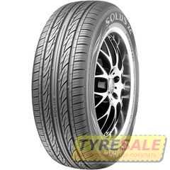 Купить Летняя шина KUMHO SOLUS XC KU26 215/45R18 89V