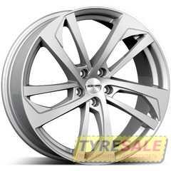 Легковой диск GMP Italia KATANA SIL - Интернет магазин шин и дисков по минимальным ценам с доставкой по Украине TyreSale.com.ua