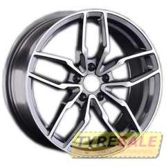 Легковой диск REPLAY B209 GMF - Интернет магазин шин и дисков по минимальным ценам с доставкой по Украине TyreSale.com.ua