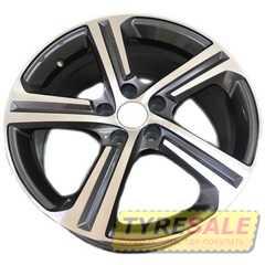 Купить Легковой диск REPLAY JG17 GMF R17 W7.5 PCD5x108 ET45 DIA63.4