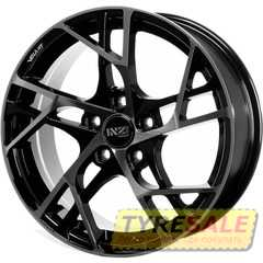 Купить Легковой диск INZI AONE VT-150 AM/B R17 W7.5 PCD5x114.3 ET38 DIA67.1