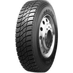 Грузовая шина SAILUN S913 - Интернет магазин шин и дисков по минимальным ценам с доставкой по Украине TyreSale.com.ua