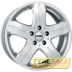 Легковой диск RIAL DF DB - Интернет магазин шин и дисков по минимальным ценам с доставкой по Украине TyreSale.com.ua