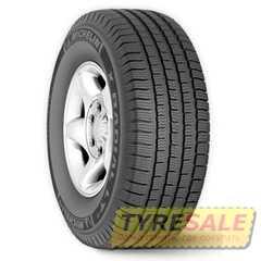 Всесезонная шина MICHELIN X Radial LT2 - Интернет магазин шин и дисков по минимальным ценам с доставкой по Украине TyreSale.com.ua