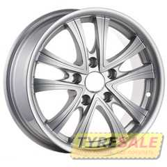 Купить ANGEL Evolution 508 S R15 W6.5 PCD5x100 ET40 DIA57.1