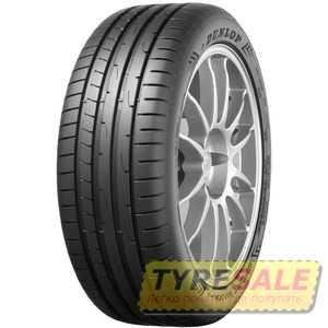 Купить Летняя шина DUNLOP SP Sport Maxx RT 2 255/55R18 109Y