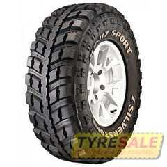 Всесезонная шина SILVERSTONE MT-117 Sport - Интернет магазин шин и дисков по минимальным ценам с доставкой по Украине TyreSale.com.ua