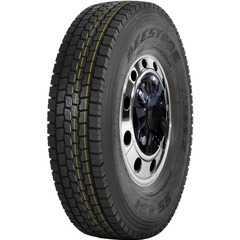 Купить Грузовая шина DEESTONE SS431 (ведущая) 295/80R22.5 150/147L