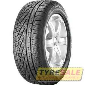 Купить Зимняя шина PIRELLI Winter 210 SottoZero 225/50R17 94H Run Flat