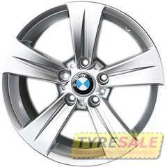 Легковой диск REPLICA BMW CT1513 HS - Интернет магазин шин и дисков по минимальным ценам с доставкой по Украине TyreSale.com.ua