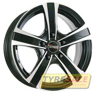 Купить TECHLINE 539 BD R15 W6 PCD4x100 ET40 DIA67.1