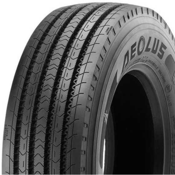 Грузовая шина AEOLUS Neo Fuel S - Интернет магазин шин и дисков по минимальным ценам с доставкой по Украине TyreSale.com.ua
