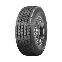 Купить Грузовая шина KELLY ARMORSTEEL KDM Plus (ведущая) 315/70R22.5 154L/152M