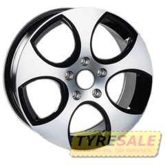 Легковой диск REPLICA JH-0221 BMF - Интернет магазин шин и дисков по минимальным ценам с доставкой по Украине TyreSale.com.ua