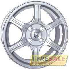 Купить Легковой диск TECHLINE 433 SL R14 W5.5 PCD4x98 ET38 DIA58.6