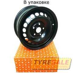 Купить Легковой диск ДОРОЖНАЯ КАРТА Dacia Logan B R14 W5.5 PCD4x100 ET43 DIA60.1