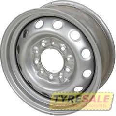 Купить Легковой диск ДОРОЖНАЯ КАРТА Niva Chevrolet M R15 W6 PCD5x139.7 ET40 DIA98.6