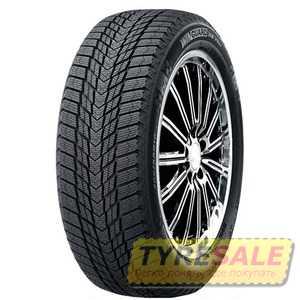 Купить Зимняя шина NEXEN WinGuard ice Plus WH43 215/60R17 96T