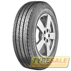 Купить Летняя шина SAETTA VAN 195/75R16C 107/105R