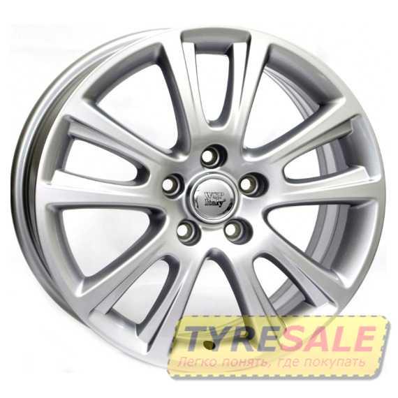 Легковой диск WSP ITALY W3501 S - Интернет магазин шин и дисков по минимальным ценам с доставкой по Украине TyreSale.com.ua