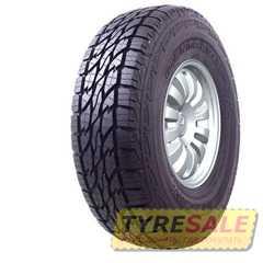 Купить Всесезонная шина MAZZINI GiantSaver 235/75R15 110/107S