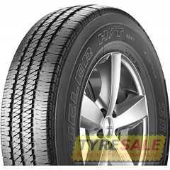 Купить Всесезонная шина BRIDGESTONE Dueler H/T 684 II 265/65R17 112S