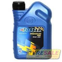 Моторное масло FOSSER Premium RSi - Интернет магазин шин и дисков по минимальным ценам с доставкой по Украине TyreSale.com.ua