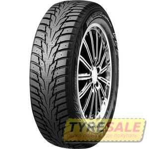 Купить Зимняя шина NEXEN Winguard WinSpike WH62 235/45R17 97T (Под шип)