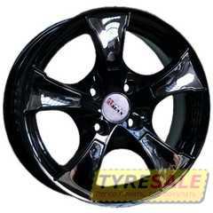 Легковой диск SPORTMAX RACING SR-1085 B1 - Интернет магазин шин и дисков по минимальным ценам с доставкой по Украине TyreSale.com.ua
