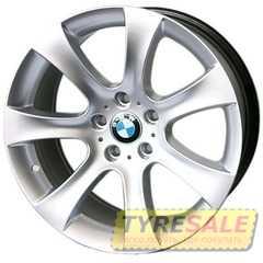 Легковой диск REPLICA BMW CT1514 HS - Интернет магазин шин и дисков по минимальным ценам с доставкой по Украине TyreSale.com.ua