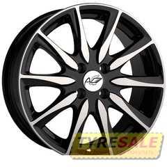 ANGEL Raptor 702 BD - Интернет магазин шин и дисков по минимальным ценам с доставкой по Украине TyreSale.com.ua