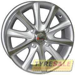 Легковой диск SPORTMAX RACING SR-CT4346 SP - Интернет магазин шин и дисков по минимальным ценам с доставкой по Украине TyreSale.com.ua