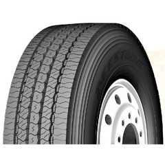 Купить Грузовая шина DEESTONE SV403 (рулевая) 315/80R22.5 156/150L